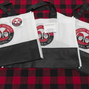 Grumpy Women Bags