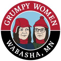 Grumpy Women Logo